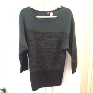 H&M 3/4 Sleeve Sweater